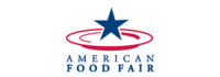 American Food Fair logo